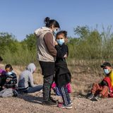 White House reportedly predicts record surge of children at border