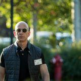 Report: Amazon Started a Social Media War with Bernie Sanders and Elizabeth Warren Because Jeff Bezos Got Mad