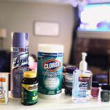 Don't Inject Disinfectants, Lysol Warns as Trump Raises Idea