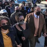 Protests, lawsuits aimed at voting law after lawmaker's arrest