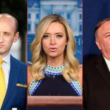 A Guide to What the Trump Administration's Most Notorious Figures Are Doing Now