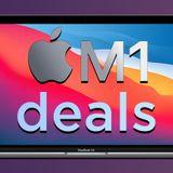 Apple's M1 MacBook Air falls to budget-friendly $929 | AppleInsider