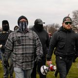 Proud Boys organizer charged in Capitol attack says he aided FBI 'antifa' inquiries
