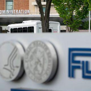 Biden in no rush to pick new FDA chief