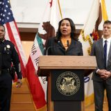 Breed says SF's PPE orders have been diverted to France and 'confiscated' by FEMA