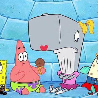 Spongebob Squarepants becomes latest cancel-culture victim as 2 episodes removed