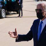 Progressives pressure Biden to pass $10T green infrastructure, climate justice bill