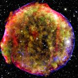 Uranium 'snowflakes' could set off thermonuclear explosions of dead stars