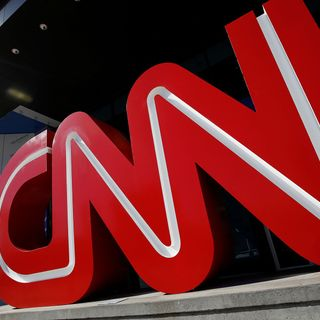CNN News Writer Denies the Biological Reality of Sex at Birth   National Review