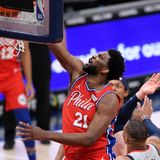 Sixers coach Doc Rivers provides update on Joel Embiid, says he's close