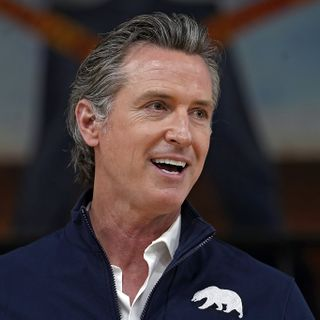Does Calif. support Newsom recall? Here's what new survey says