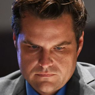 Matt Gaetz: I've Talked With Newsmax, OAN, and Fox About Potential Post-Congress Gigs