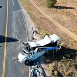 Utah tour bus that crashed and killed 4 had previous problem