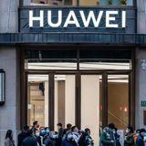 Huawei has lost its smartphone crown. It may never get it back