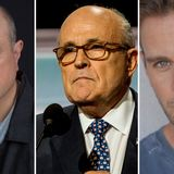 'The Hot Zone: Anthrax': Enrico Colantoni To Play Rudy Giuliani, Morgan Kelly Set To Recur In Nat Geo Series