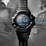 Casio unveils its first G-Shock smartwatch with Wear OS   Engadget