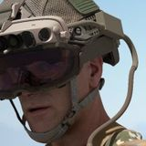 Microsoft To Supply 120,000 HoloLens Glasses To U.S. Military For $22 Billion