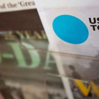 Opinion: USA Today Joins the New Media Trend of Crushing the Unpopular