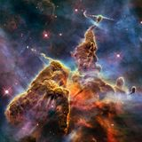 Hubble celebrates 30 years in space