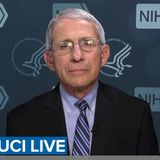 BREAKING: Dr. Fauci Admits COVID Vaccine May Not Be Safe