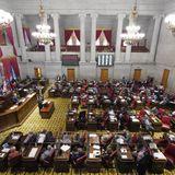 Tennessee GOP pushes gun bill over law enforcement concerns