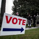 Lawmakers Have Filed an Unprecedented 108 Laws to Restrict Voting Since February