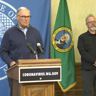 Inslee announces plan to get construction workers back on the job