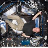 How Space Travel Shrank Astronaut Scott Kelly's Heart