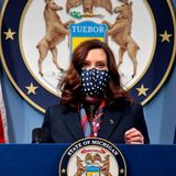 Michigan's Whitmer asks White House to surge vaccines to virus hot spots as cases climb