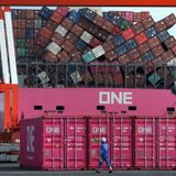 Cargo Overboard, Intense Rolling: The Risks Of Fully Loaded Mega-Container Ships