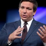 BREAKING: Gov. Ron DeSantis Bans Vaccine Passports In Florida