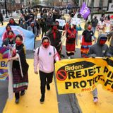 Dozens of Democrats Urge Biden to Immediately Shut Down Dakota Access Pipeline