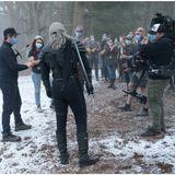 Netflix's 'The Witcher' Season Two Wraps U.K. Shoot