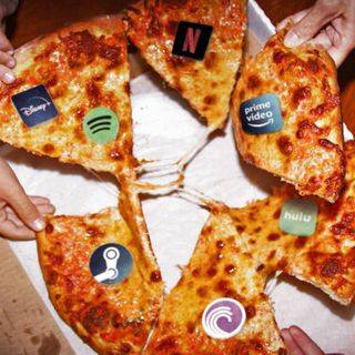 ISP imposes data cap, explains it to users with condescending pizza analogy