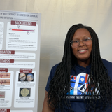 A high-schooler wanted infection-detecting sutures to be more accessible. She used beets.