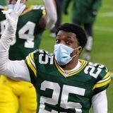 Packers sign Will Redmond - ProFootballTalk