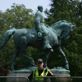 Court Ruling Clears Way for Charlottesville to Remove Robert E. Lee Statue