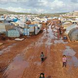 U.S. Pledges Nearly $600 Million in Aid to Syria