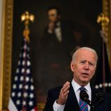 How Joe Biden tamed the left — at least for now
