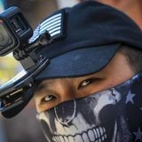 From guns to GoPros, Asian Americans seek to deter attacks | The Japan Times