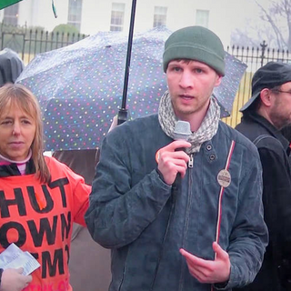 As Drone Whistleblower Daniel Hale Pleads Guilty, Advocates Warn of 'Profound Threat' to Free Press