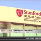 Bay Area health care workers fighting COVID-19 to receive major cut in pay