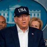 Donald Trump Does Not Owe Millions to Bank of China