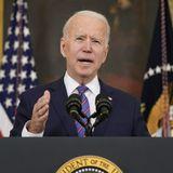 In video, Biden thanks new US citizens for 'choosing us'