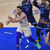 Doc Rivers not concerned with Ben Simmons as a scorer for Sixers