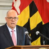 Maryland to open COVID vaccine eligibility to all adults, starting Tuesday at mass vaccination sites