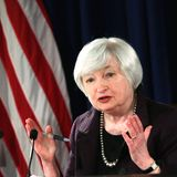 Yellen to push for global minimum tax rate on corporations