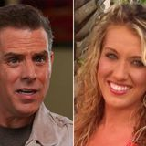 Hunter Biden has 'no recollection' of meeting stripper with whom he had a child