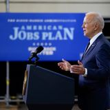 Biden's next big bill could revive — or bury — his bipartisan brand