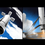 Russian Design for a Reusable Rocket Sure Looks Familiar